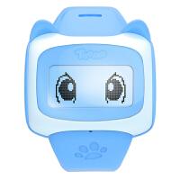搜狗糖猫好友版儿童电话手表GPS智能定位E1 通话手环学生手机插卡