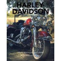 哈雷戴维森摩托大全harley davidson