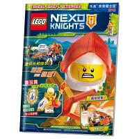 乐高未来骑士团第7集(赠乐高玩具)