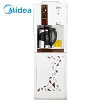 美的(Midea)饮水机 立式温热型外置沸腾胆饮水器 家用饮水机 MYR910S-X