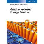 预订 Graphene-Based Energy Devices [ISBN:9783527338061]