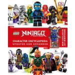 【预订】Lego Ninjago Character Encyclopedia, Updated Edition: N