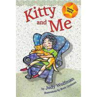 预订 Kitty and Me [ISBN:9781532401947]