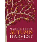 预订 Maggie Beer's Autumn Harvest Recipes [ISBN:9781921384257