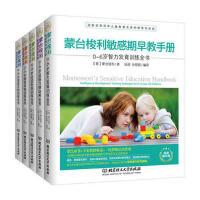 幼儿英语启蒙分级阅读 套装共4册