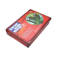 Everyday Book Box 2 Red 学乐天天阅读50册 红盒2 附教学练习CD 英文原版