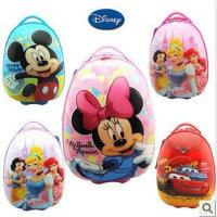 迪士尼米奇米妮ABS蛋壳拉杆箱旅行箱行李箱登机箱 SM20112