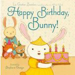 预订 Happy Birthday, Bunny! [ISBN:9781442402874]