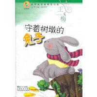 青苹果文库・文学系列:青苹果名家纯美书系・守着树墩的兔子