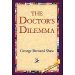 预订 The Doctor's Dilemma [ISBN:9781421807515]