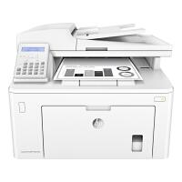 HP LaserJet Pro MFP M227fdn 激光多功能一体机(打印、复印、扫描、传真)