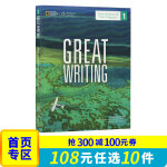 Great Writing 1 Text with Online Access Code 配套在线学习资源 美国本土中