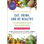 预订 Eat, Drink, and Be Healthy: The Harvard Medical School G
