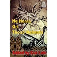 预订 No Horns on These Helmets [ISBN:9781511969185]