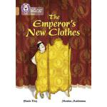 预订 The Emperor's New Clothes: Band 12/Copper [ISBN:97800081