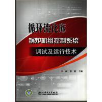 循环流化床锅炉机组控制系统调试及运行技术