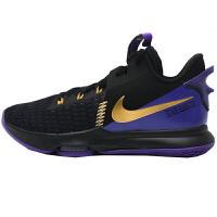 Nike耐克男鞋�\�有�低�湍湍���鸹@球鞋CQ9381-001