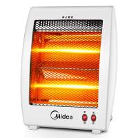 美的NS8-13F 取暖器/电暖器/电暖气办公家用速暖小太阳远红外暖风机节能省电电烤炉