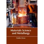 预订 Materials Science and Metallurgy [ISBN:9781635491838]