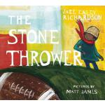 预订 The Stone Thrower [ISBN:9781554987528]