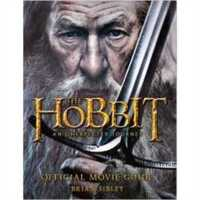 英文原版 霍比特人 Official Movie Guide (The Hobbit: An Unexpected Jo