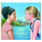 预订 My Friend [ISBN:9781554989393]
