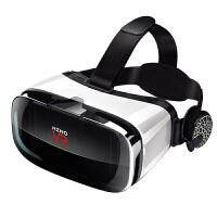 【支持礼品卡】vr眼镜爱奇艺3d头戴式oppo乐视小米max华为vivo苹果通用手机专用