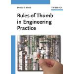 预订 Rules of Thumb in Engineering Practice [ISBN:97835273122