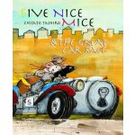 Five Nice Mice and the Great Car Race ISBN:9789881915412