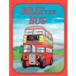 预订 Billy the Bus [ISBN:9781844017140]