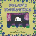 预订 Nolan's Monsters [ISBN:9781643146126]
