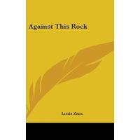 【预订】Against This Rock