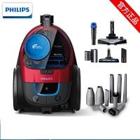 �w利浦(Philips) 吸�m器 家用FC9516/81 手持大功率1600W��力吸�m�C �o耗材低噪音高端大吸力