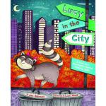 【预订】Lucy in the City: A Story about Devleloping Spatial Thi