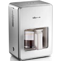 小熊(Bear)咖啡机 1.2L家用全自动美式煮咖啡保温咖啡壶 KFJ-A12Z1