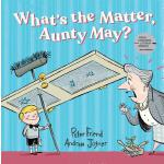 预订 What's the Matter, Aunty May? [ISBN:9781760503406]