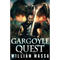 预订 Gargoyle Quest [ISBN:9781535241144]