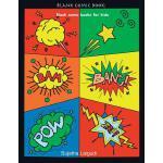预订 Blank comic book: Blank Comic Book for Kids: Create Your