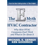 预订 The E-Myth HVAC Contractor: Why Most HVAC Companies Don'