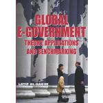 预订 Global E-Government: Theory, Applications and Benchmarki