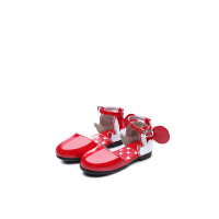 【99元任选2双】迪士尼Disney童鞋女童休闲鞋时装鞋 DS2342 DH0390 K00322