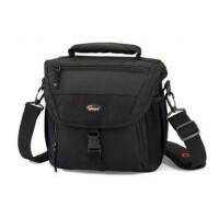 乐摄宝Nova 170 AW(N170AW)单肩单反相机摄影背包 佳能尼康背包