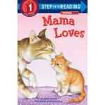 预订 Mama Loves [ISBN:9780553538977]