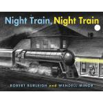 预订 Night Train, Night Train [ISBN:9781580897174]