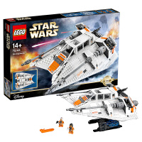 新品乐高星球大战系列 75144雪地飞车 LEGO