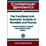 预定原版 The Functional and Harmonic Analysis of Wavelets and F