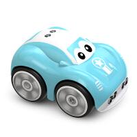 遥控车悍马越野车摇控警车公安车 漂移遥控汽车模型 儿童男孩玩具车 兰博基尼1比24(颜色*)