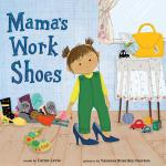 预订 Mama's Work Shoes [ISBN:9781419725548]
