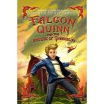 预订 Falcon Quinn and the Bullies of Greenblud [ISBN:97815374