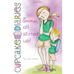 Cupcake Diaries #7: Emma All Stirred Up! ISBN:9781442450783